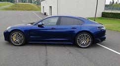 Porsche Panamera: Niemcy odświeżyli swój model