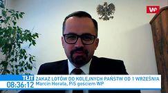 Łukasz Szumowski na wakacjach w Hiszpanii. Marcin Horała: niefortunny zbieg okoliczności
