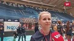 Paulina Maj-Erwardt zdradziła, co było przełomowe w mistrzowskim sezonie
