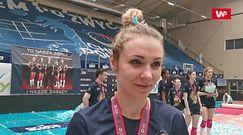 Marlena Kowalewska: Jestem z nas bardzo dumna