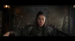 """Shang-Chi i legenda dziesięciu pierścieni"" - zwiastun filmu."