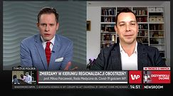 Prof. Parczewski o odporności populacyjnej w Polsce