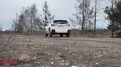 Subaru XV e-BOXER - mógłbym takie mieć. I nie chodzi o sam napęd