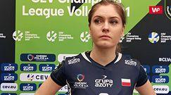 Liga Mistrzyń. Martyna Grajber: Dynamo i Novara nie takie straszne