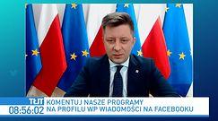 """Weto Solidarnej Polski ws. """"Polityki energetycznej Polski do 2040 r."""". Michał Dworczyk komentuje"""