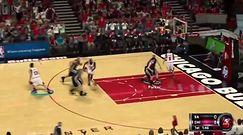Rzut okiem: NBA 2K12