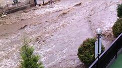 W Niemczech i Czechach  trwa walka z powodzią