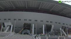 Nawet 1,5 miliarda euro za stadion w Rosji