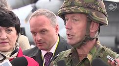 Szpica NATO już w Polsce