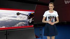 #dziejesiewtechnologii: bez spadochronu