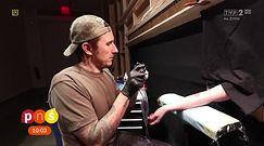 Zgodzili się na tatuaż w ciemno. Nie wiedzieli, że autorem będzie słynny tatuator gwiazd