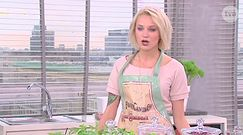 Jak zrobić ciasto z buraków?