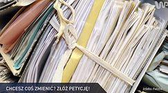 #dziejesięwPolsce: naucz się pisać petycje