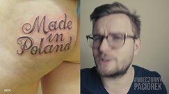 #wieczornyPaciorek Nie chcesz być Januszem tatuażu? Jest sposób