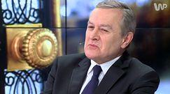 #dziejesienazywo: Piotr Gliński o swojej roli w rządzie