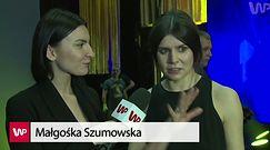 Orły 2016: Małgorzata Szumowska o zwycięstwie i planach na przyszłość