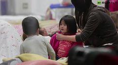 Trzęsienie ziemi w Japonii. Liczba ofiar wstrząsów na wyspie Kiusiu wzrosła do 41