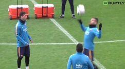 Messi przelicytował Ronaldo?