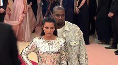 Kim Kardashian współczesną Marią Antoniną