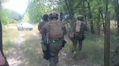 Policja zlikwidowała linię produkcji dopalaczy