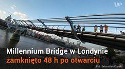 """Te mosty """"tańczyły"""" w powietrzu jak szalone. Jeden runął na ziemię 4 miesiące po ukończeniu budowy"""