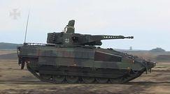 Nowa zabawka Bundeswehry