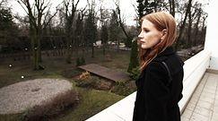 Jessica Chastain o filmie ''Azyl''