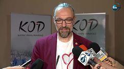 """Kijowski: """"Po kilku tygodniach negatywnej, silnej kampanii, udało mi się zebrać zaufanie"""""""