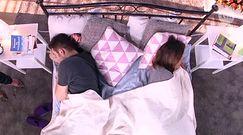 Co oznaczają dla naszego związku pozycje, w jakich śpimy?