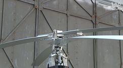 Ten futurystyczny wirokopter tworzą Polacy