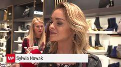 Sylwia Nowak ma nowego faceta: Nie ma parcia na ścianki!