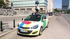 Google aktualizuje Street View w Polsce