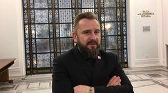 Poseł Liroy-Marzec o zmianach PiS w Sądzie Najwyższym: Pełna amatorka