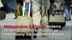 Kłopoty z bagażem