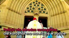 Doradca papieża Franciszka oskarżony o pedofilię