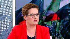 Katarzyna Lubnauer: mamy przyzwolenie na działania skrajnej prawicy ze strony prokuratury