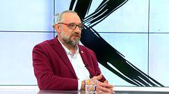 Kijowski zapowiada powrót jako lider KOD-u