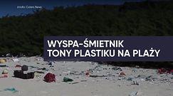 Najbardziej zanieczyszczona wyspa na świecie