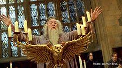 #dziejesiewkulturze: dlaczego Gandalf nie został Dumbledorem?