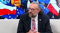 """Kijowski myśli o nowym stowarzyszeniu. Nie chce """"władzy i stołków"""""""