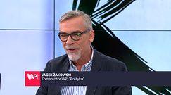Żakowski o fakturach Kijowskiego: nie przywiązywałbym do tego tak wielkiej wagi