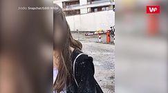 Rafalala atakuje nastolatkę