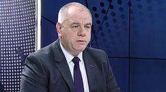 """""""Tłit"""". Jacek Sasin: Komorowski musi się wytłumaczyć"""