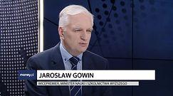 Nawet 2 mln zł na jednego powracającego naukowca. Gowin oferuje nie tylko atrakcyjne pensje