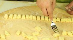 Gnocchi z masłem i szałwią. Włoski specjał w nowej odsłonie