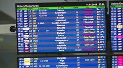 Awaryjne lądowanie na lotnisku w Warszawie. Najnowsze informacje