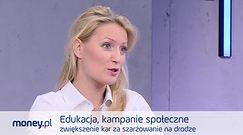 Polskie drogi są jednymi z najniebezpieczniejszych w Europie. Jak temu zaradzić?
