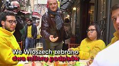 """Pizza na liście UNESCO. Została """"niematerialnym dziedzictwem ludzkości"""""""