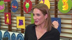 """Dereszowska poucza rodziców: """"Dorośli sprawiają, że dzieci czują strach i niechęć do innych"""""""