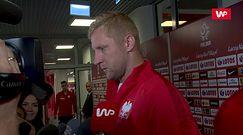 Kamil Glik: Po takich meczach nie zasypia się łatwo